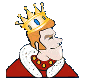 Discount Condom King Logo