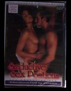 Education Dvd For Couples - Seductive Sex Positions is the definitive video ...